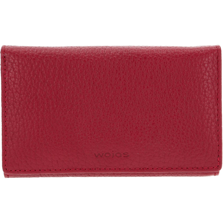 18d9815d5cd7b Czerwony damski Portfel 5936-75 | Sklep online Wojas.pl