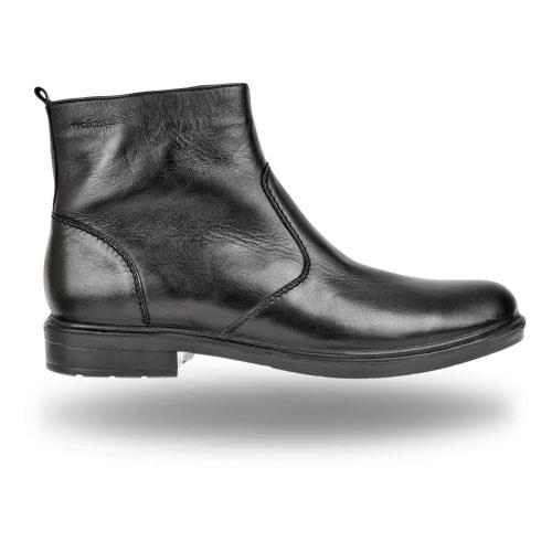 80afc8e70c94a Czarne męskie botki 4217-51 | Sklep online Wojas.pl