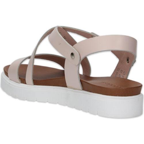 Sandały damskie 6808-54