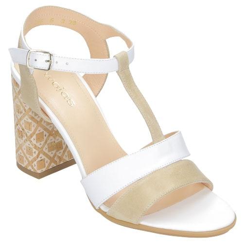 Sandały damskie 8827-50