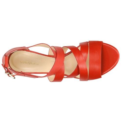 Sandały damskie 5804-55