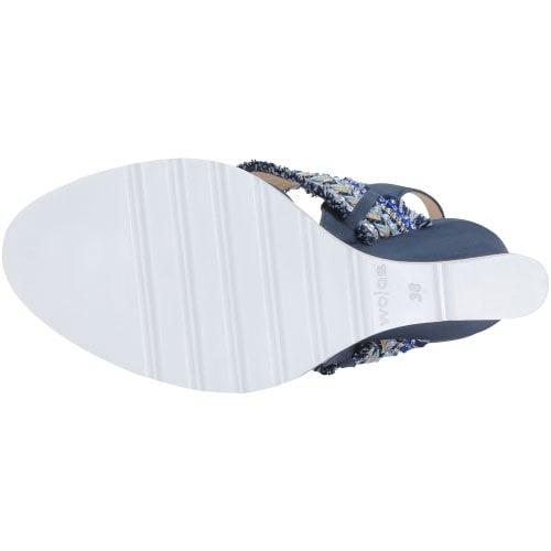 Sandały damskie 8793-86