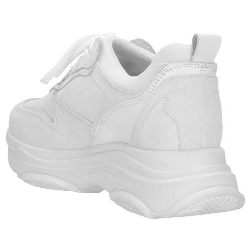 Sportowe buty damskie 8540-79