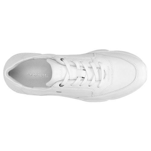 Sportowe białe półbuty damskie 9406-59