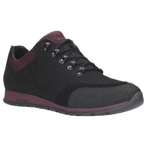Sznurowane męskie buty 9030-71