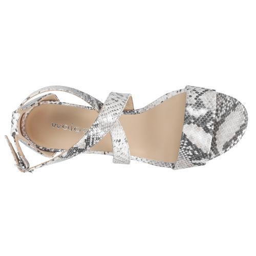 Sandały damskie 9735-64