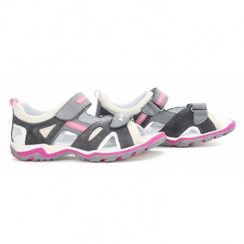 Sandały Bartek T-16176-3/1FS