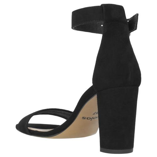 Sandały damskie 76028-61