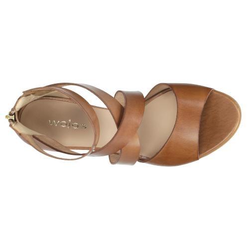 Sandały damskie 9734-53