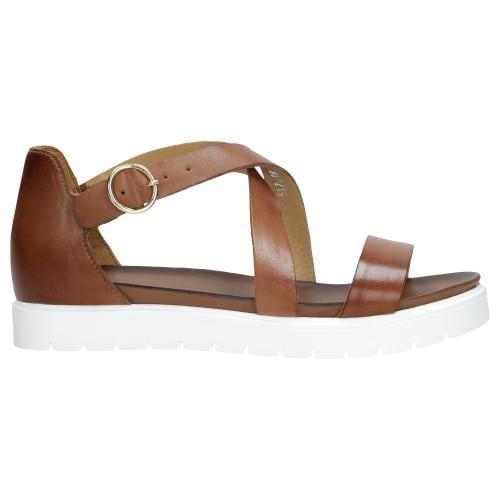 Sandały damskie 9723-53