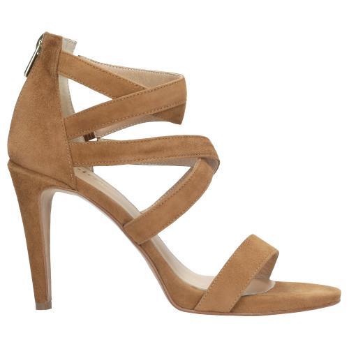 Sandały damskie 9741-63