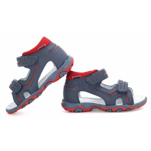 Sandały Bartek W-51825/0M8
