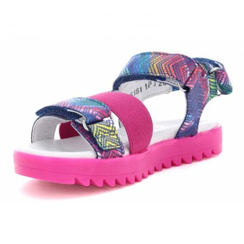 Sandały Bartek T-16181/1PJ