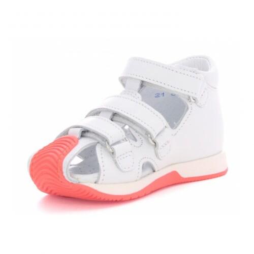 Sandały Bartek W-81021-3/NAY