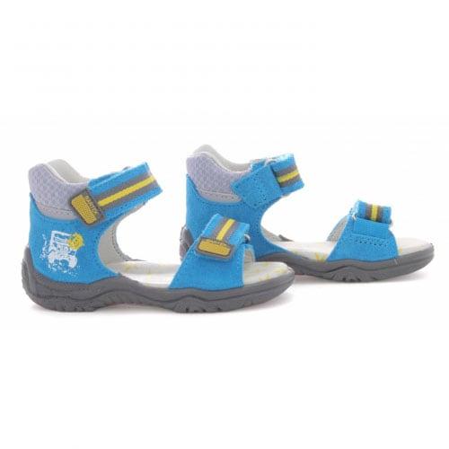Sandały Bartek T-31568/0Y7