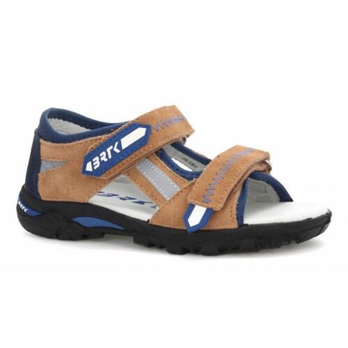 Sandały Bartek T-36186/020