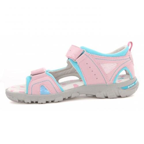 Sandały Bartek T-39306/07R