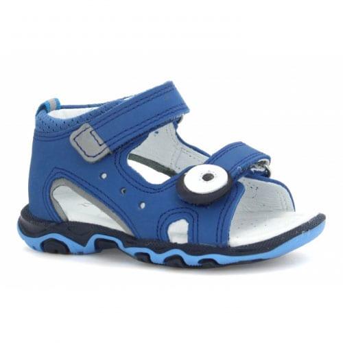 Sandały Bartek W-31489/1M6