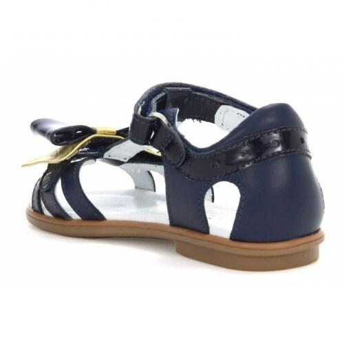 Sandały Bartek W-39182/J36