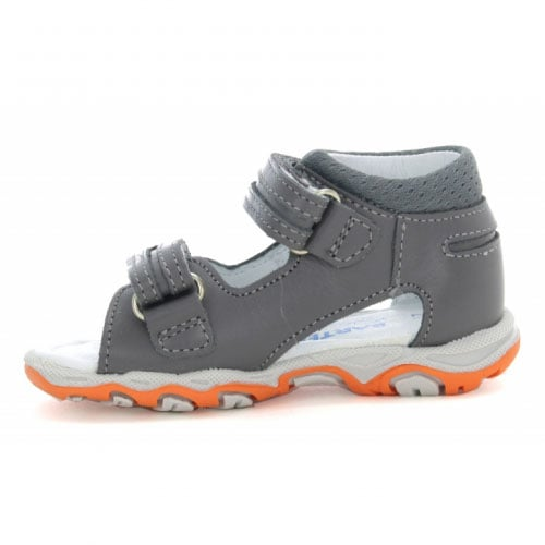 Sandały Bartek W-51825/GRE