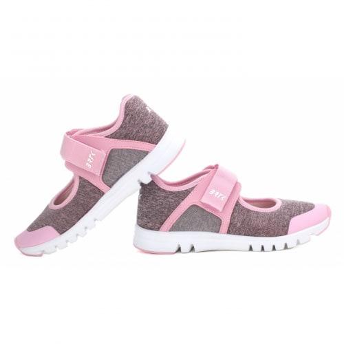 Czółenka BARTEK T-58122/TLP, dla dziewcząt, różowy T-58122/TLP