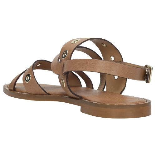 Sandały damskie 9728-53