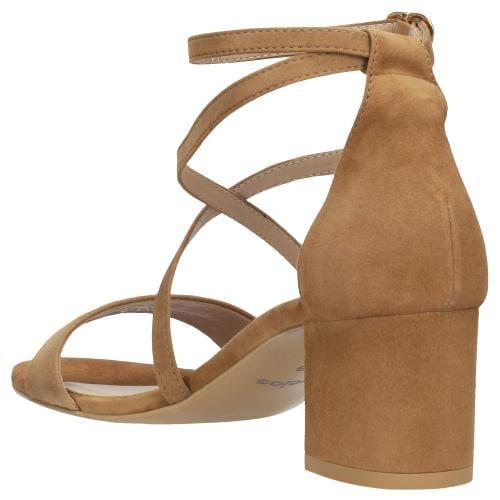 Sandały damskie 9747-63