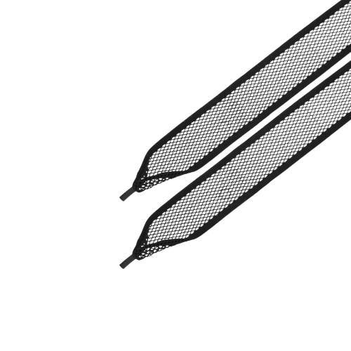 Wojas sznurowadła czarne 120 cm sznurowadla28S