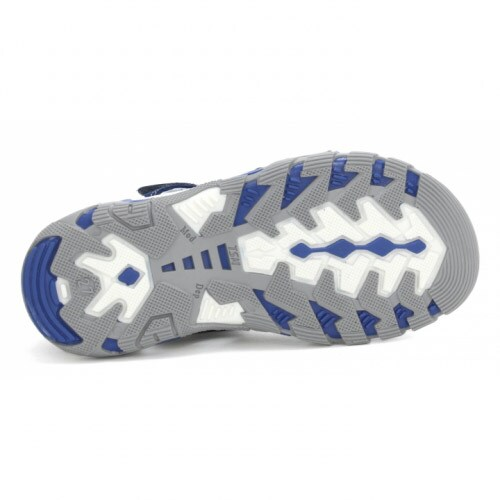 Sandały Bartek T-16187-5/1PA