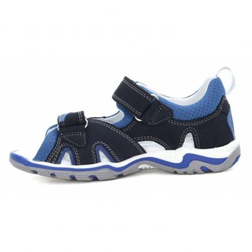 Sandały Bartek T-16187-5/1PI