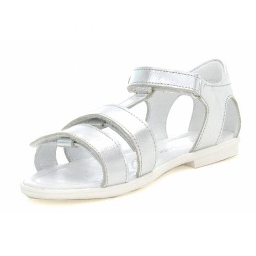 Sandały Bartek W-56016/SIE