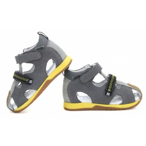 Sandały Bartek W-81772-5/GIF