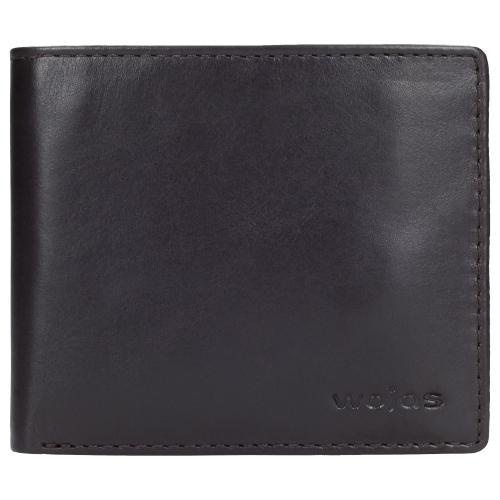Brązowy portfel męski 9958-52