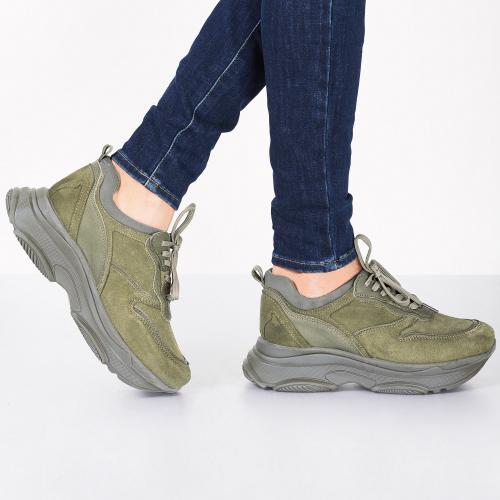 Sportowe buty damskie 8540-77