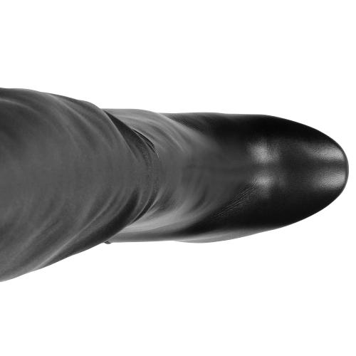 Kozaki damskie 9665-51