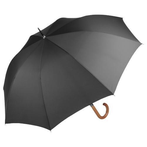 Czarny parasol 9944-81