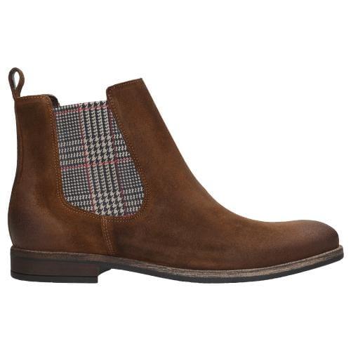 Pánské boty 9131-63