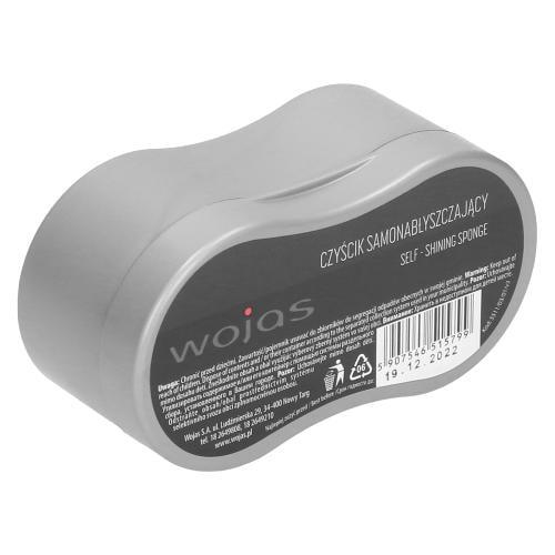 Bezbarwny czyścik samo-nabłyszczający 99020-00
