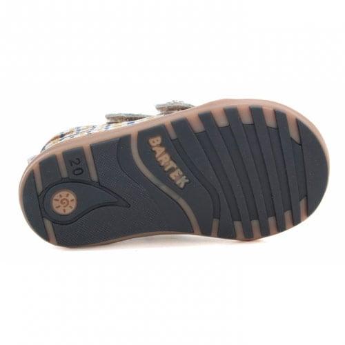 Mini First Steps Bartek W-11773-5/V02