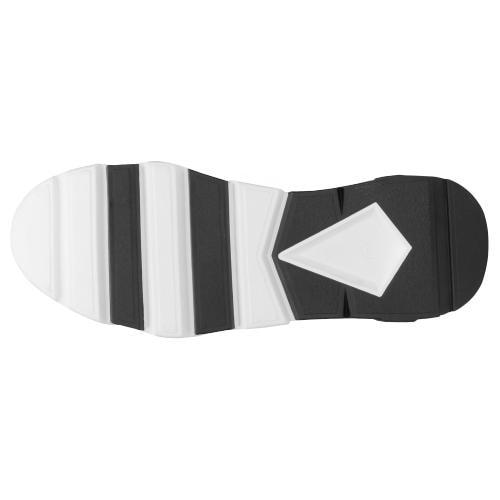 Białe półbuty damskie 46015-59