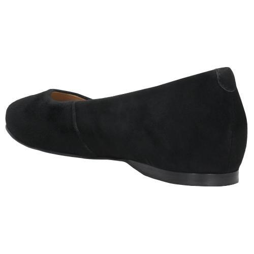 Czarne baleriny 44005-61
