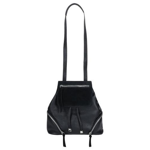 Unikatowa czarna torebka 80033-71