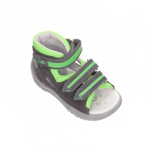 Sandały Bartek T-61592/0TX
