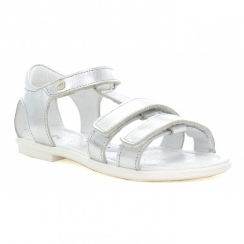 Sandały Bartek W-59016/SIE