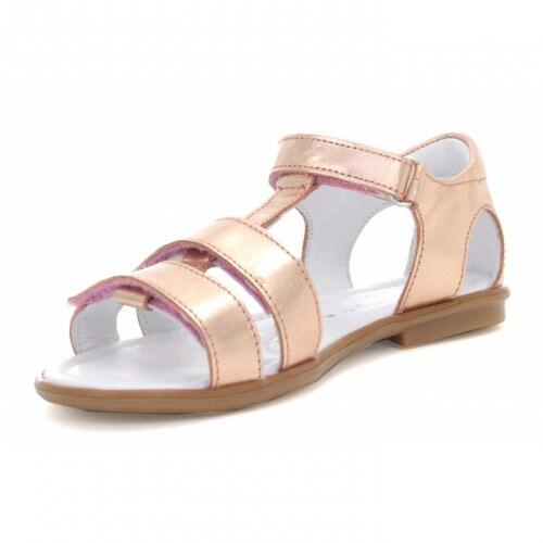 Sandały Bartek W-56016/NRG