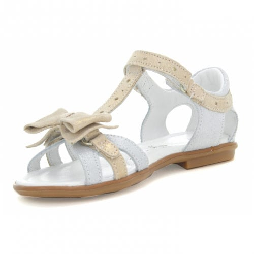 Sandały Bartek W-56182/SGW