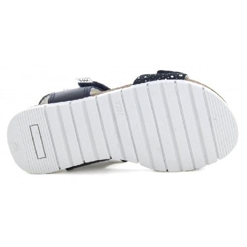 Sandały BARTEK T-39183/05R, dla dziewcząt, ocean T-39183/05R