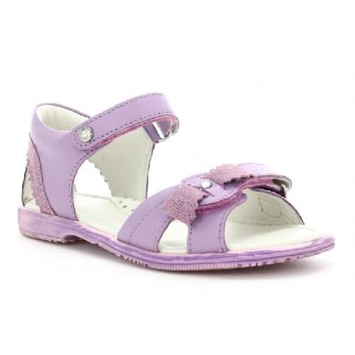 Sandały BARTEK T-69662/S07 II, dla dziewcząt, fioletowy T-69662/S07 II