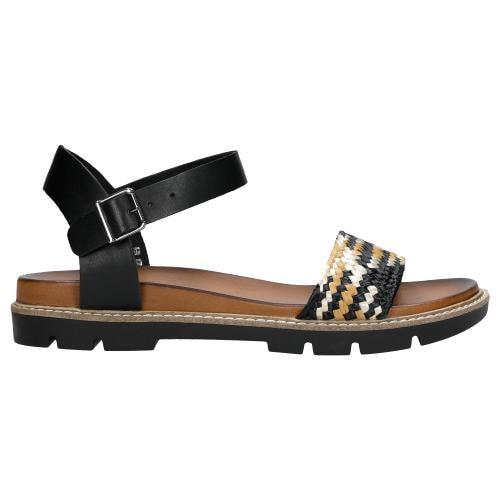 Wyjątkowe sandały damskie z minikolekcji offbeat artisan 76019-81