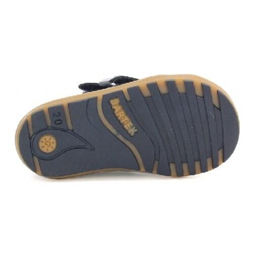 Mini first steps BARTEK W-61734/Y71 II, dla chłopców, ocean W-61734/Y71 II